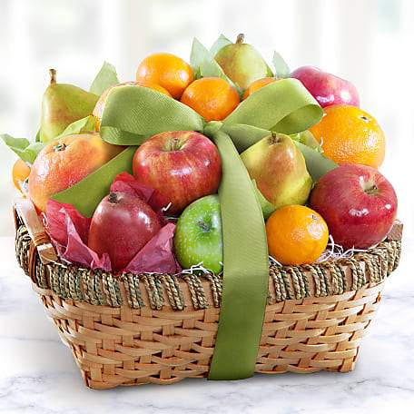 thank you fruit gifts